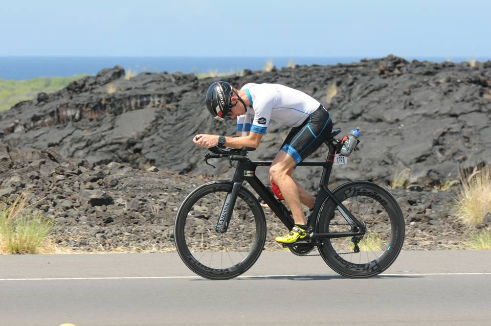 Triathlon Coaching - Bike